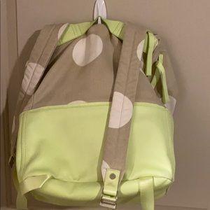 lululemon athletica Bags - Lululemon back pack EUC